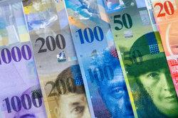 Der Schweizer Franken lässt sich einfach online in Euro umrechnen!