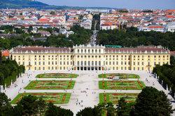 Schönbrunn - Ausgang der Aufkärung in der KuK-Monarchie