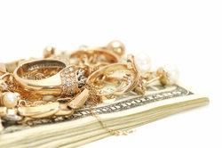 Den Goldpreis per Chart analysieren