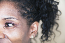 """Dunkle Augen - den richtigen """"Blick"""" für die passenden Beauty-Produkte"""