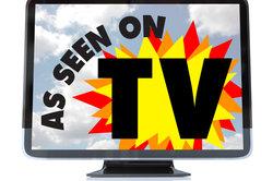 TV-Werbung sorgt für Einnahmen bei Fernsehanstalten und Unternehmen