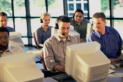 Eine Branche mit vielen Facetten - die Computerbranche