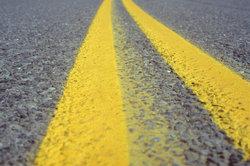 Zur Erhaltung guter Straßen ist die Maut sinnvoll.