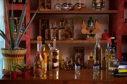 Bei Trinkspiritus handelt es sich um reinen Alkohol.
