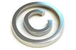 Die Kennzeichnung mit Copyright ist nicht notwendig.