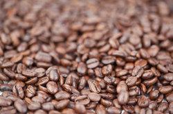 Die Incanto-Maschinen mahlen den Kaffee direkt vor dem Brühvorgang.