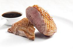 Entenbrust gelingt sehr einfach und schmeckt sehr lecker.