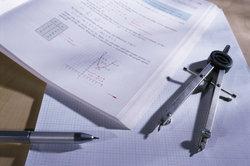 Mithilfe von Wertetabellen können Sie Funktionsgraphen besonders einfach zeichnen.