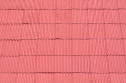 Zinkblech als Dacheindeckung
