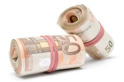 Lohnsteuer muss erst oberhalb des Grundfreibetrags gezahlt werden.