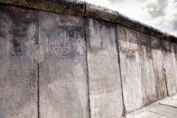 Das Verarbeiten von Beton-Winkelstützen erfordert Know-How und das richtige Werkzeug.