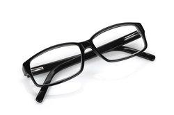 Zerstreuungslinsen korrigieren Augenfehler.
