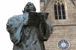 Martin Luther brachte Bewegung in die Kirchenwelt.