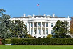 Weisses Haus in Washington: Hier wird die Politik der USA bestimmt