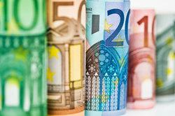 Der Euro - offizielles Zahlungsmittel in Europa