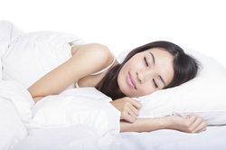 Mit der richtigen Matratze wieder entspannt schlafen.