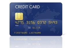 Prepaid Kreditkarten bieten Vorteile.
