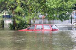 Problemstellung: Wie können Schäden durch Hochwasser verhindert werden?