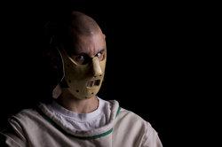 Hannibal Lecter gehört zu legendären Serienkillern.