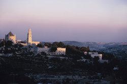 Lessings Drama spielt in Jerusalem zur Zeit des dritten Kreuzzuges.