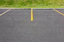 Parkplätze sollten genug Raum bieten.