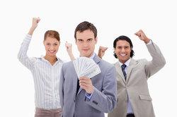 Erzielte Erträge teilweise wieder investieren