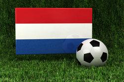 Deutschland hatte eine große Rivalität zur niederländischen Fußballnationalmannschaft.