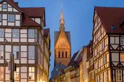 Nürnberg ist nicht nur zur Weihnachtszeit einen Ausflug wert.