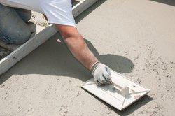 Zementestrich wird sehr vielseitig verwendet.