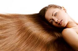 Haarwuchs kann man nur bedingt beeinflussen.