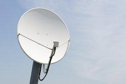 VIVA können Sie über Satellit empfangen.