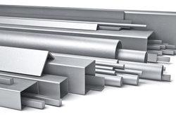 Rechteckrohre aus Stahl