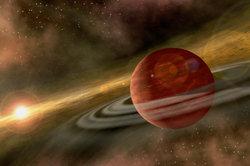 Alle Planeten mit einer Merkregel zu erinnern ist kinderleicht.