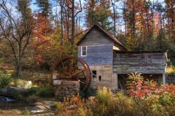 """""""Krabat"""" spielt in einer Mühle"""