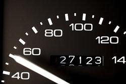 Die Laufleistung von Motoren kann mit richtiger Fahrweise erhöht werden.