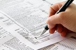Wer die Riester-Rente gekündigt hat, muss dies in der Steuererklärung angeben.