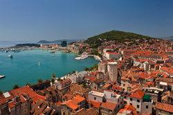 Kroatien ist ein beliebtes Reiseland der Deutschen.