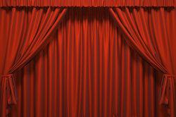 Ein Theater-Besuch ist immer ein aufregendes Erlebnis.