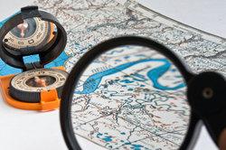 Eine Raumanalyse ist eine genaue Untersuchung eines geografischen Raumes.