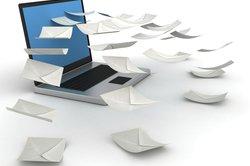 Die Vielzahl von E-Mails systematisch organisieren