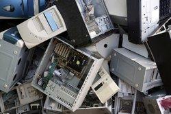 Trotz unterschiedlicher Teile und Optik sind Computer grundsätzlich gleich aufgebaut.