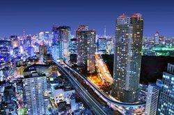 Gerade am Beispiel von Tokio lässt sich die zunehmende Verstädterung gut erkennen.