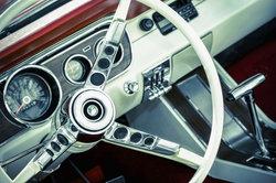 Ein Automatikgetriebe spart Spritkosten.
