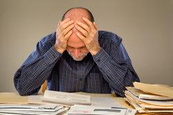 Der Rentenabzug bei vorzeitiger Altersrente kann beachtlich sein.