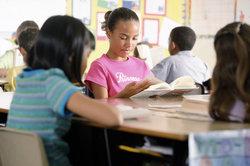 """Heutige Schüler wissen, warum man """"Weiß"""" so schreibt, wie man es schreibt."""