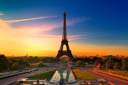 Paris - ein guter Ort für ein Liebesgeständnis
