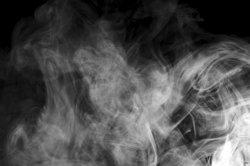 Zigarettenrauch enthält bis zu 4.800 unterschiedliche Substanzen.