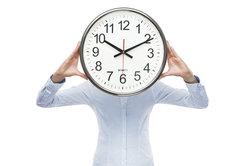 Das Leben sollte nicht nur die Arbeitszeit bestimmen.