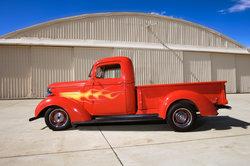 Der Chevrolet El Camino war das erfolgreichste Pick-up-Modell von Chevrolet.