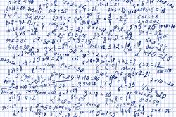 Wurzelzeichen und andere mathematische Verwirrungen